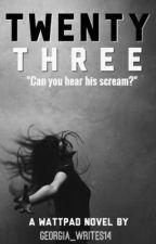 Twenty three- Silent Scream by Georgia_Writes14