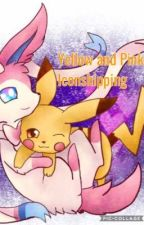Yellow and Pink (Iconshipping) by TheManEatingMarauder