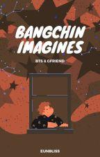 imagines | bts gfriend by eunbliss