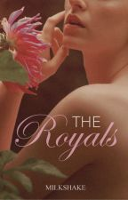 THE ROYALS by _milkkshakee_