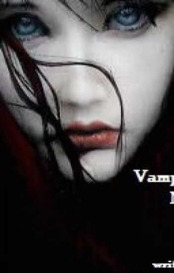 Vampire-napped