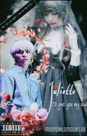 Juliette || K.JH by BangtanGirl2005