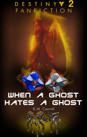 When a ghost hates a ghost - Chapter 1: Hello, Failsafe - Wattpad