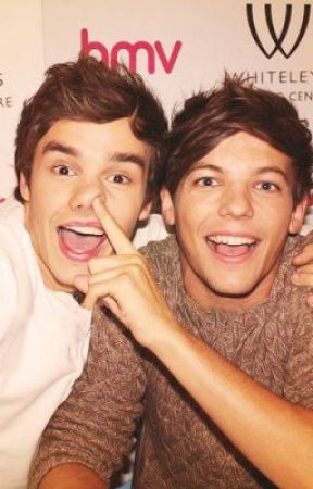 Too Little, Too Late [Lilo Tayne Love] by directionerxbabe