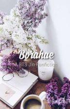 Borahae 보라해 [Jincentric] by Taejinism102