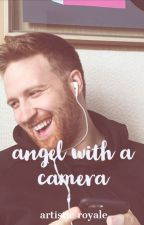 angel with a camera || andrew siwicki x reader by starkissedbxby