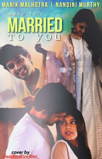 MaNan- Married to you ✔