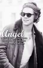 No Angel || An Interracial Harry Styles Story by mariaeugeniaf