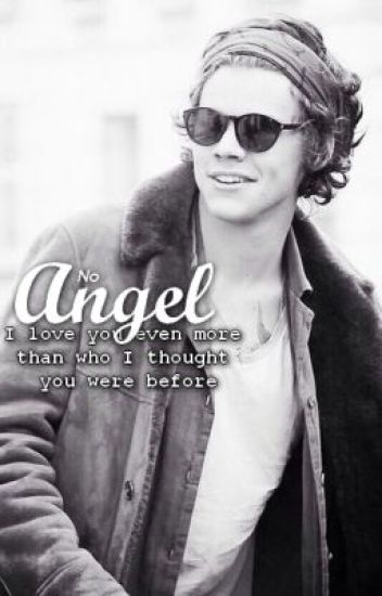 No Angel || An Interracial Harry Styles Story