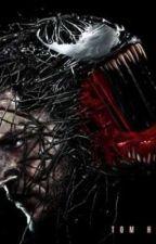 Ella es para mí!! Venom,Eddie Brock y tu by Springgirl456