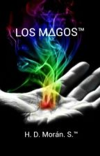 Los Magos by Wolfhd