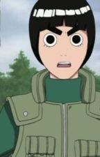 Opposing matters (Rock Lee love story) by chocolatedevit