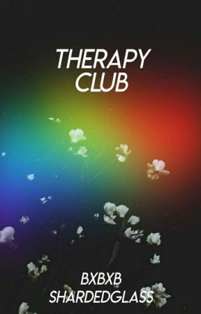 Therapy Club by ShardedGlass