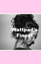 Wattpad's Finest by thewattycritique