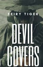 Devil Covers by Tiger11223344