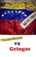 Venezolanas by ThecolorInYourCheeks