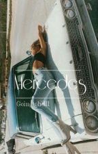 Mercedes ➳ Justin Bieber by Goingtohellll