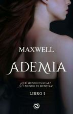 Ademia © by LeyMaxwell