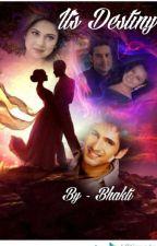 It's Destiny  by Bhakti_Raj
