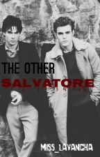 The Other Salvatore by miss_lavancha