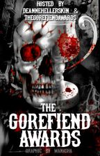 The Gorefiend Awards 2019 (Accepting Judges) by TheGorefiendAwards