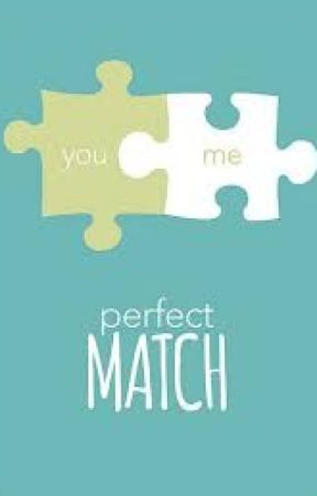 You + Me =  a Perfect Match by tiabia630