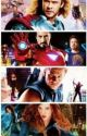 Marvel Imagines by mxdpat