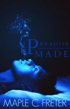 Paradise Made by MapleCFreter