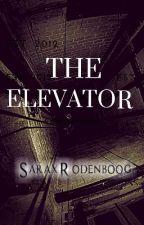 The Elevator by SaraxRodenboog