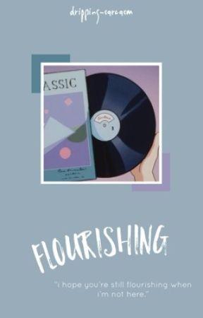 flourishing // r.l + s.b by dripping-sarcasm