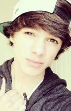 My first love-brent rivera y tu- by magconboyslove28