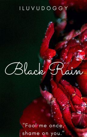 Black Rain by iluvudoggy