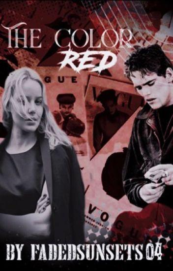 THE COLOR RED | DALLAS WINSTON