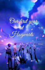 Our first year at Hogwarts with BTS I BTS ffn by JadeRK213