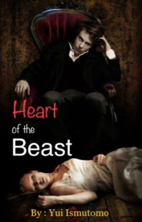 Heart of the Beast by Justme_Ai