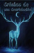 Crónicas de una Constelación by 0Adler5