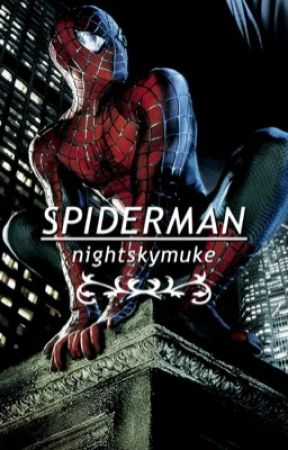 spiderman ➟ muke by nightskymuke