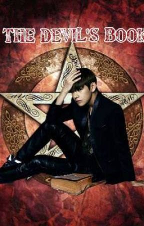 The Devil's Book (BTS V) by RainbowKookie25