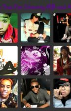 A True Fan Starring Mindless Behavior by AmazinglyJazzy