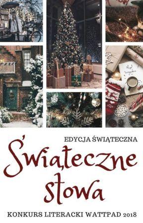 Skrzydlate Słowa: Edycja Świąteczna by LaylaWheldon