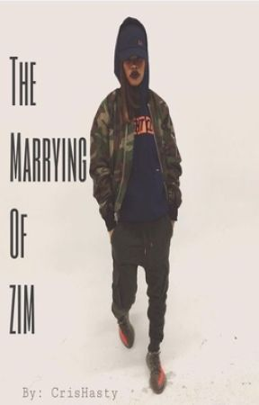 The Marrying of ZIM by CrisHasty