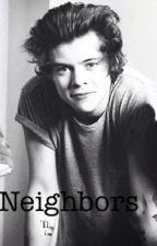 Neighbors by MomentaryRelapse3