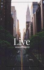 live ➸larry stylinson by uniquelyxlarry