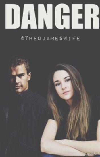 DANGER (Theo James y tu)
