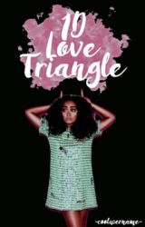1D Love Triangle » niall horan » harry styles by -coolusername-