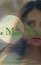 The Moon Princess by AleinaLister