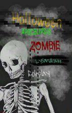 Roleplay Apocalipsis Zombie.. by Lysandra99