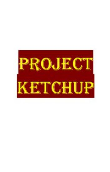 Project Ketchup - A World War 2 Story