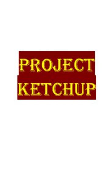 Project Ketchup - A World War 2 Story by Megan_Pink