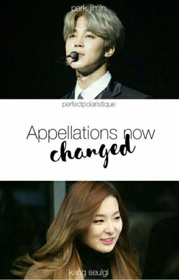 Appellations Now Changed - k.sg • p.jm